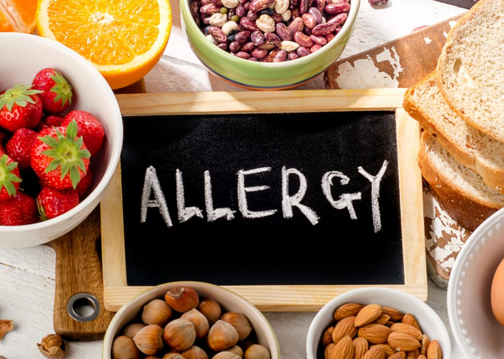 Food Allergens in Classrooms Training Room
