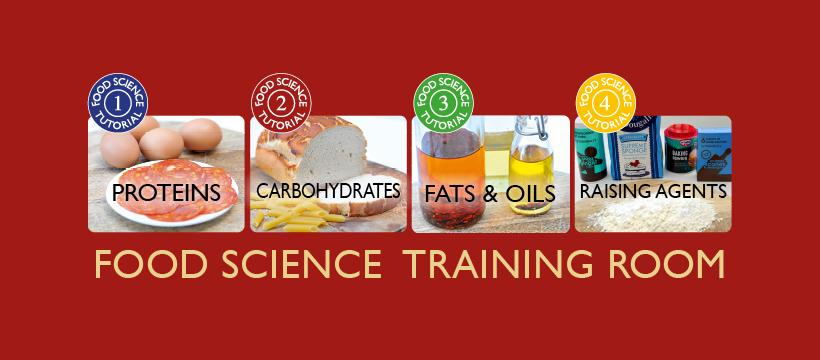 Food Science (On Line Training Room)