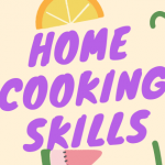 BTEC Home Cooking Skills L1-2 (On Line Training Room)