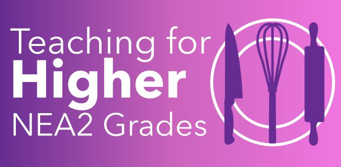Teaching for Higher NEA2 Grades (On Line training room)